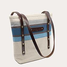 Veľké tašky - Dámská kabelka KAROLINA LINE - 13362990_