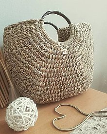 Veľké tašky - SAFARI BAG - 13368489_