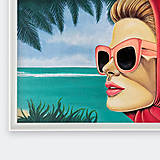 Obrazy - Summer holiday obraz - 13367914_