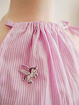Detské oblečenie - Abi - 13372415_