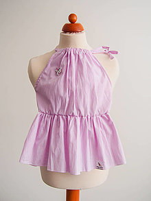 Detské oblečenie - Abi - 13372413_