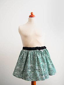 Detské oblečenie - Klei - 13372435_