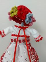 Hračky - Folky- kroj - 13371030_