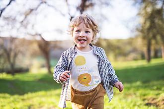 Detské oblečenie - O happy deň - tričko - 13372040_