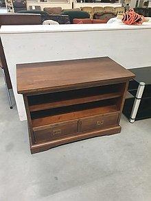 Nábytok - Stolík pod TV podľa Vašej predstavy - 13370749_