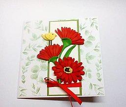 Papiernictvo - Pohľadnica ... k narodeninám I - 13375081_