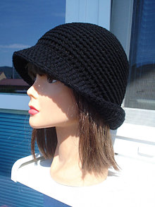 Čiapky - čiapko - klobučik - 13373911_