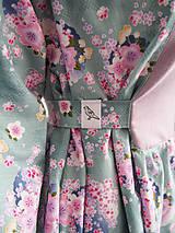 Šaty - Ayano - 13372459_