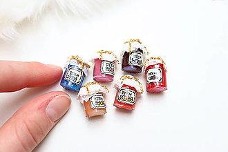Hračky - Mini džem ♡ - 13372723_