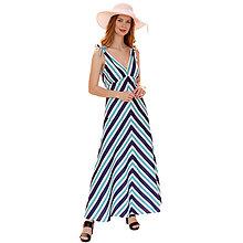 Šaty - Mandy - dlhé retro šaty, bavlna OekoTex - 13375564_