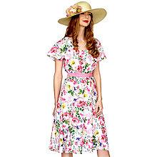 Šaty - Amelia - elegantné šaty, bavlna Oeko tex - 13375620_