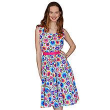 Šaty - Lolita - elegantné šaty, bavlna Oeko tex - 13375677_