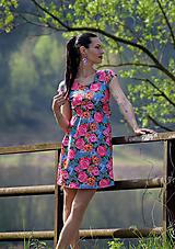 Šaty - Šaty Verano - 13373108_