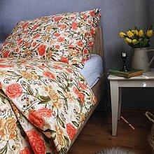 Úžitkový textil - Posteľná bielizeň - 2 sady - 13375063_