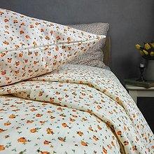 Úžitkový textil - Posteľná bielizeň - 2 sady - 13375103_