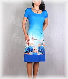 Šaty - Šaty  vz.658 - 13376109_