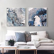 Obrazy - Abstrakt S2_set - 13378555_