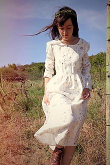 Šaty - Šaty Francúzska záhrada - 13378698_