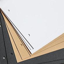 Papier - Papiere do albumov - 13377787_