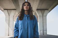 - Košeľa Emma s podšívkou - 13379196_