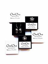 Sady šperkov - Upomienkové šperky, darčeky pre kamarátky nevesty - 13381817_