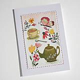 Papiernictvo - Pohľadnica 64 - 13379435_