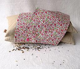 Úžitkový textil - Návliečka na FILKI šupkový vankúšš 35 cm - 13379334_
