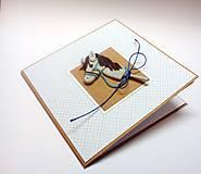 Papiernictvo - Pohľadnica ... koník - 13384661_
