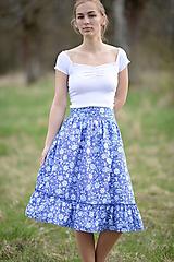 Sukne - sukňa Erika - 13385588_
