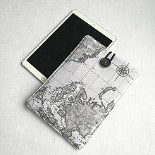 "Tašky - Puzdro Európa na tablet, iPad 10,5"" - 13382876_"