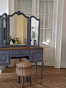 Nábytok - Toaletka Les Délices - 13384750_