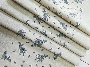 Úžitkový textil - Obrus-štóla - 13384421_