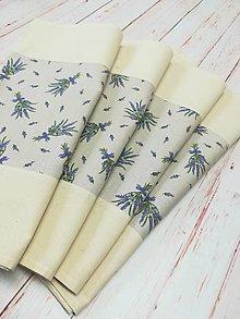 Úžitkový textil - Obrus-štóla - 13384555_