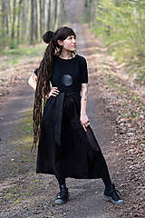 Šaty - Šaty BATEA koton - 13386048_