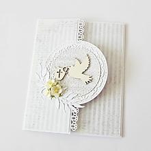 Papiernictvo - darčeková obálka na peniaze - 13386144_