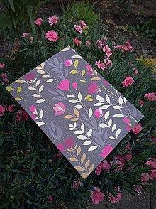Krabičky - magic box garden II. - 13388958_