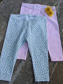 Detské oblečenie - Legíny - 13389509_
