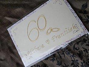 Papiernictvo - Magic card - výročie svadby - 13387882_