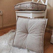 Úžitkový textil - Podsedák - 13387401_