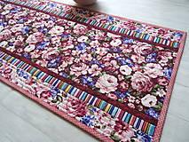 Úžitkový textil - Fragrant Roses... obrus - 13391338_