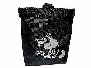 Pre zvieratká - Pamlskovník Vlk reflexný - 13389942_