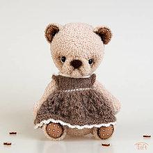 """Hračky - """"Rebeka"""" - 13395703_"""