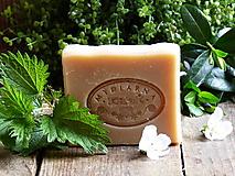 Drogéria - BRUNETKA prírodný tuhý šampón - 13393174_