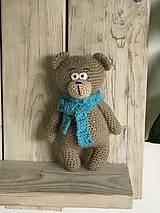 Hračky - Medvedik Teddy - 13397205_
