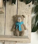Hračky - Medvedik Teddy - 13397208_