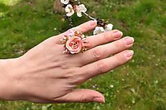 Prstene - pro ty nejněžnější - 13396934_