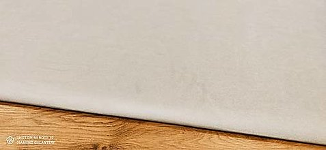 Textil - Semiš (Béžová) - 13401075_