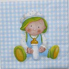 Papier - Servitka D 198 - 13402708_