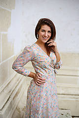 Šaty - Grace BOHO - 13402265_