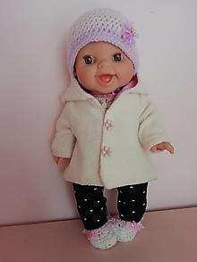 Hračky - Oblečenie pre bábätko Paola reina v. 36 cm, Minikane v. 34 cm - 13406438_
